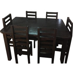 Dining Table Six Seater