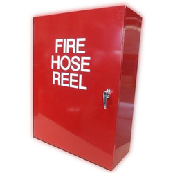 Fire Hose Reel Box
