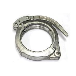 Forged Clamp for Pipe Line