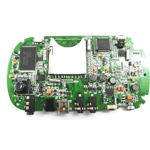 Pcb Turnkey Major Project, Printed Circuit Board Design Services in ...