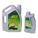 Auto Run CNG Gas Engine Oil
