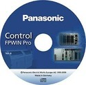 Panasonic PLC - Control FPWIN Pro - FP Series