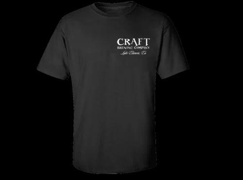 T shirt manufacturing company logo — photo 1