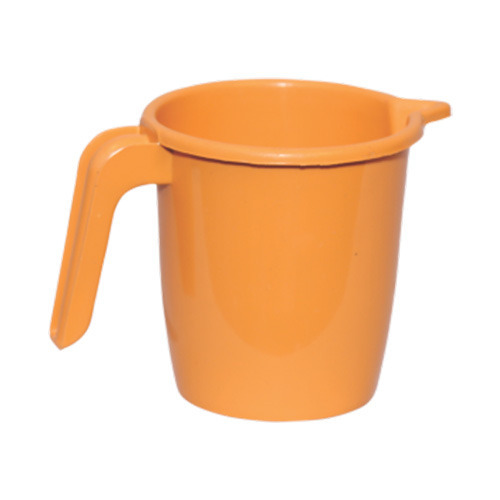 plastic water mug packaging type standard bundle rs 10 piece