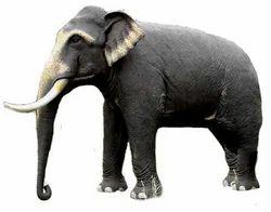 FRP Decorative Animal
