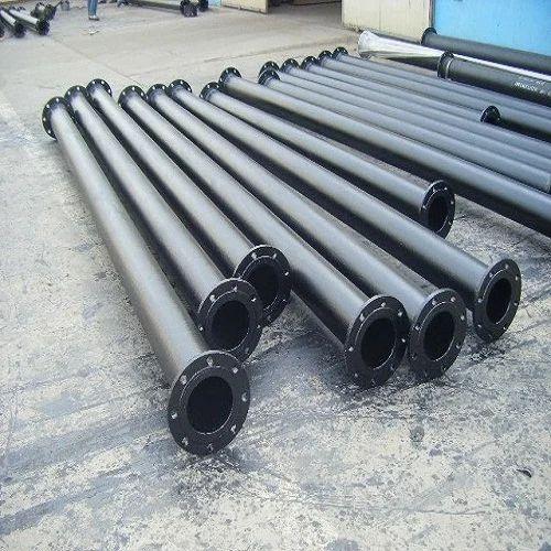 Ductile Iron Double Flanged Pipe - Chandranchal Enterprises
