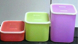 Tupperware Air Tight Container