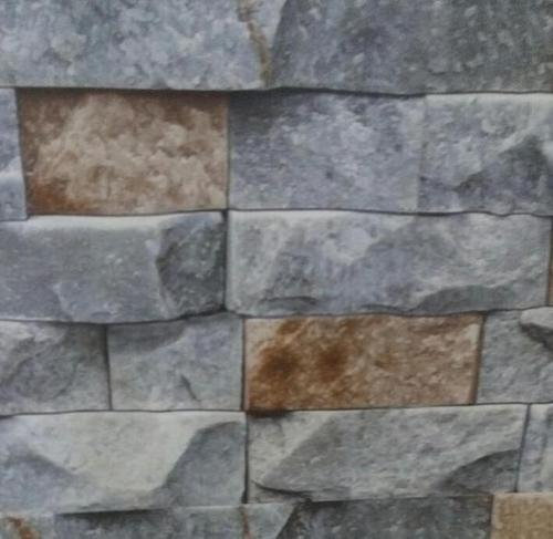 Bristol Rust Wall Tile
