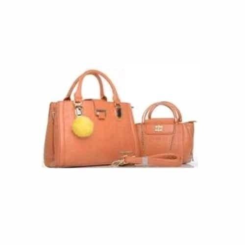 Fancy Las Leather Bag