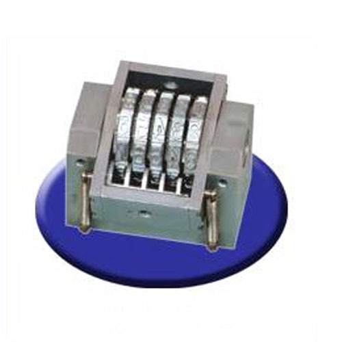Hot Stamping (Embossing) Numbering Machine - NSP