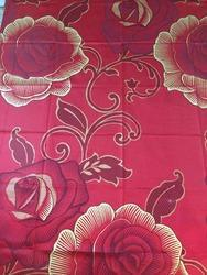 Printed Mattress Fabric