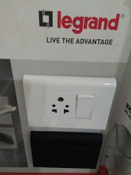 Great White Electrical Switches