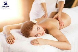 Deep Tissue Massage Services In Ahmedabad