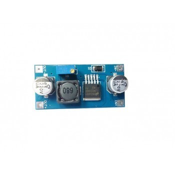 LM2596 DC to DC Adjustable Step Down Voltage Regulator Module