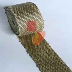 Vermiculite Fiberglass Tape