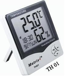 Thermo Hygro Humidity Meter