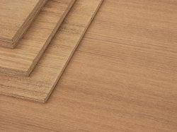 Teak Plywood Sheet