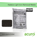 Katalox Light Iron Removal Media