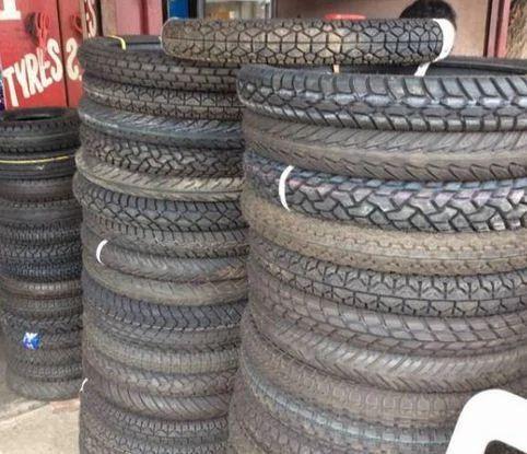 Bike Tyre Car Tyres Retailer From Gurgaon