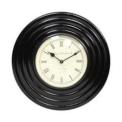 Analog Office Wall Clock