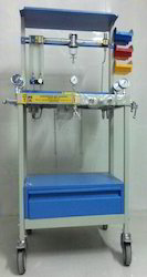 MVA 15 Anesthesia Machine