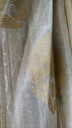 Neted Fancy Curtain