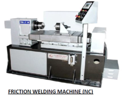 Friction Welding Machine - NC
