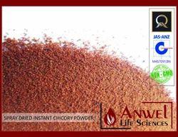 Spray Dried Instant Chicory Powder
