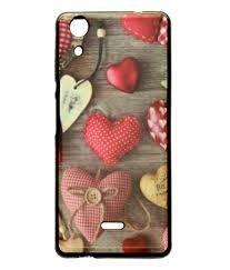info for 2d670 4c951 Micromax Mobile Back Cover - Canvas Fire 4 A107 Mobile Back Cover ...