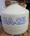 BA-23 Liquid Nitrogen Container CRYOCAN