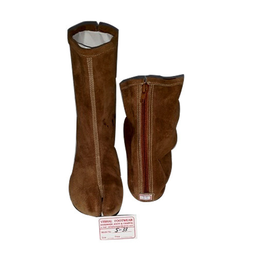 Ladies Long Boot