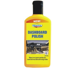 Dash Board Polish