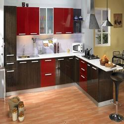 Superb Modular Kitchens