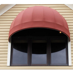 Round Awnings Waterproof Yes