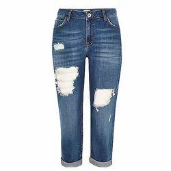 Ladies Modern Jeans