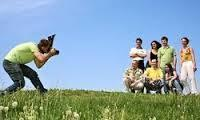 Outdoor Photography Service