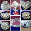 Crystal Tray Box