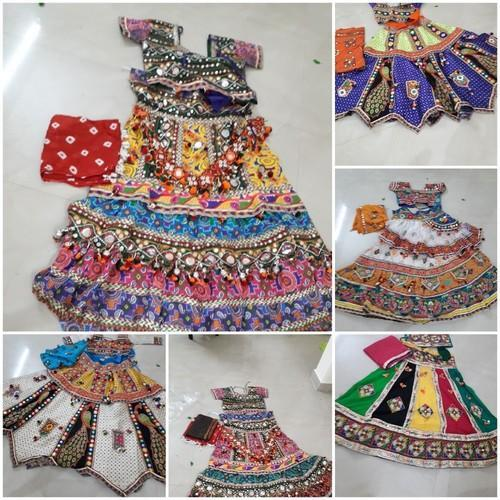 a294505b925c Ladies Garba Dress For Rent