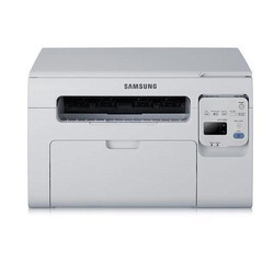 Samsung SCX-3401 Mono Multifunction Printer