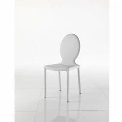 Sedia Anna Frontale Designer Chair