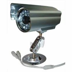 Closed Circuit Television Security Camera