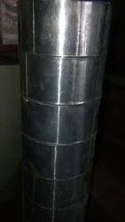 Aluminum. Foil Tape