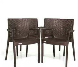 Varmora Esquire Cafeteria Chairs