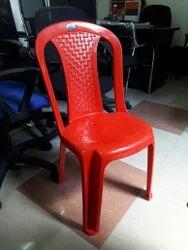Plastics Chair