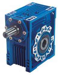 Engineering Industry Worm Gear Boxes