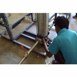 Water Treatment Plants Repairing Service