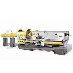Automatic Oil Country Lathe Machine