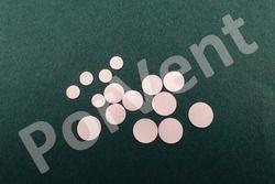Porous PTFE Disc