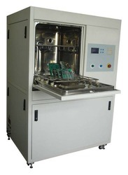 PCB Flux Removing Machine