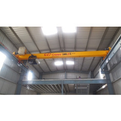 EOT Crane Single Girder